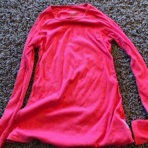 ASICS Longsleeve running shirt
